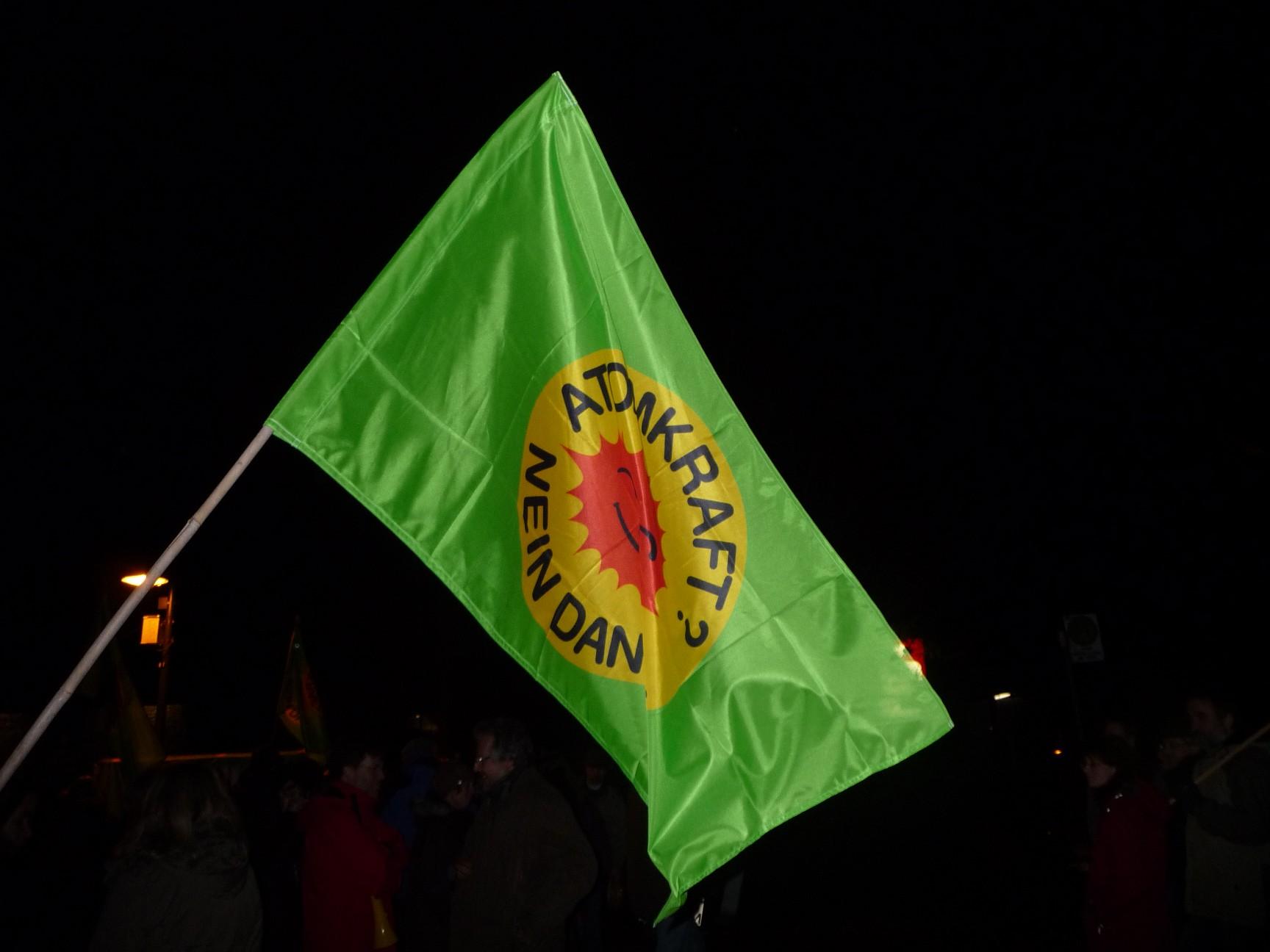 Kreis prüft Klage gegen Atomkraftwerke
