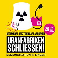 Großdemo in Lingen am 29.10.2016
