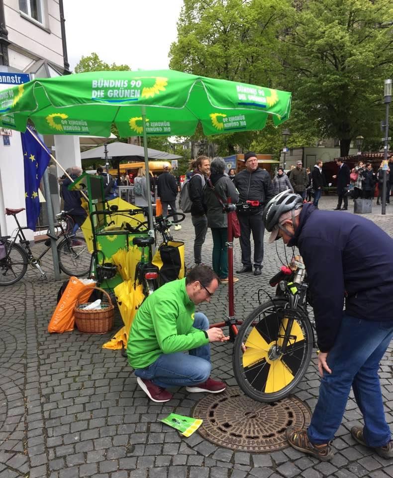 """Verkaufsstellen der Radscheiben für die """"Tour Becquerel"""""""