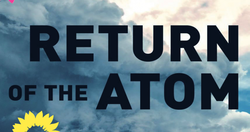 "5.3. ""RETURN OF THE ATOM"" Film im Apollo AC"
