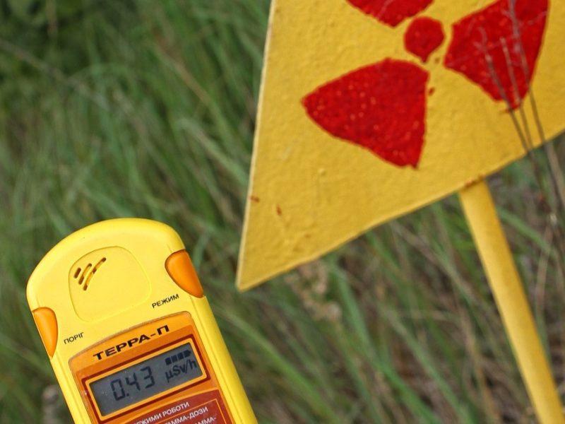 TDRM beobachtet Radioaktivität um AKWs Tihange und Doel