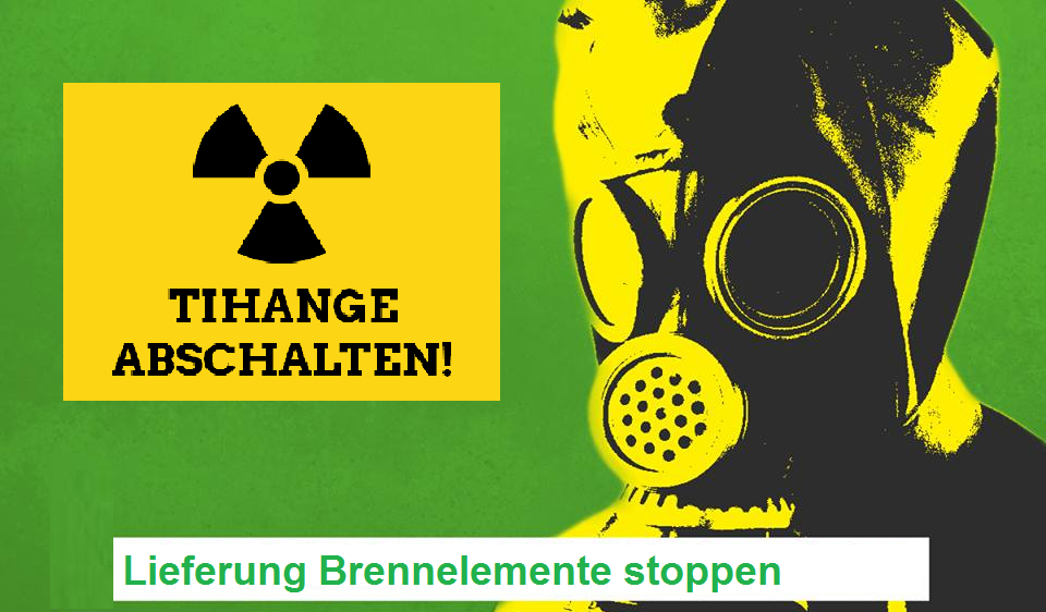 Atomare Bedrohung ohne Ende?