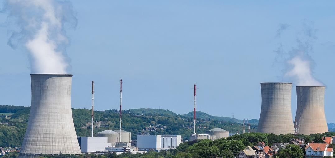 Deutsche Brennelemente für Tihange